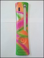 Click image for larger version.  Name:faceplate metallic painted 2 (1).jpg Views:182 Size:90.1 KB ID:7813