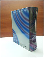 Click image for larger version.  Name:xbox 360 case metallic painted 1.jpg Views:184 Size:85.5 KB ID:7815