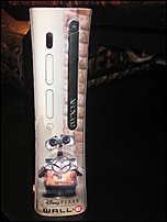 Click image for larger version.  Name:faceplate xbox 360 Wall e.jpg Views:70 Size:67.4 KB ID:7932