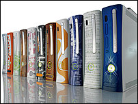Click image for larger version.  Name:Faceplate Xbox 360 Prototype.jpg Views:54 Size:42.5 KB ID:7949
