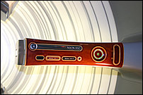 Click image for larger version.  Name:faceplate xbox 360 prototype E3 2005 (2).jpg Views:54 Size:38.4 KB ID:7952