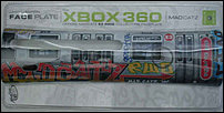 Click image for larger version.  Name:faceplate Xbox 360 Madcatz E306.jpg Views:211 Size:16.3 KB ID:7796