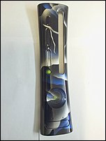 Click image for larger version.  Name:faceplate metallic painted 3.jpg Views:182 Size:84.8 KB ID:7814