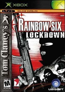 Tom Clancy's Rainbow Six: Lockdown Box art
