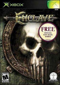 Enclave Box art