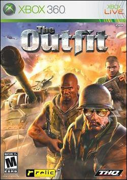 Outfit, The Box art