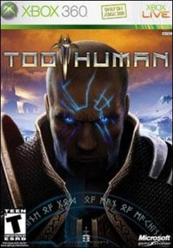 Too Human: Part 1 Box art