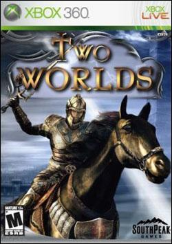 Two Worlds (Xbox 360) by TopWare Interactive Box Art