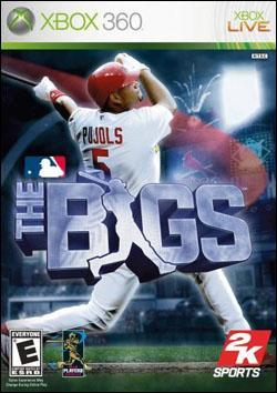 Bigs, The (Xbox 360) by 2K Games Box Art