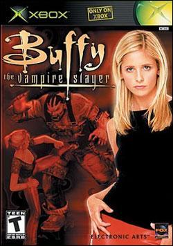Buffy the Vampire Slayer (Xbox) by Electronic Arts Box Art