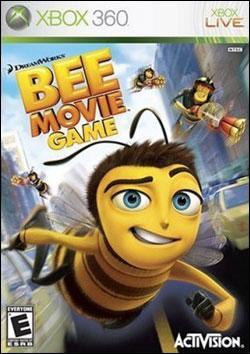 Bee Movie Game (Xbox 360) by Activision Box Art