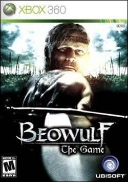 Beowulf: The Game (Xbox 360) by Ubi Soft Entertainment Box Art