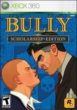 Bully: Scholarship Edition (Xbox 360) by Rockstar Games Box Art