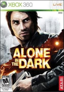 Alone in the Dark (Xbox 360) by Atari Box Art