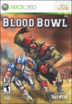 Blood Bowl Box art