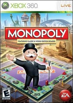 Monopoly Box art