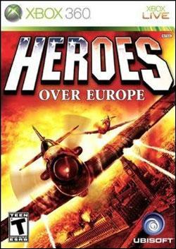 Heroes over Europe (Xbox 360) by Ubi Soft Entertainment Box Art