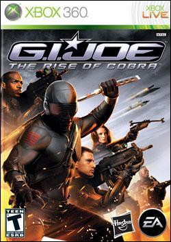 G.I. Joe Box art