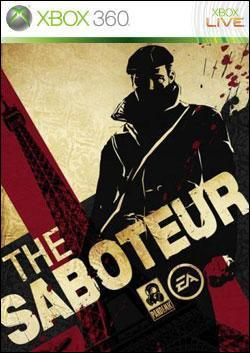 Saboteur, The Box art