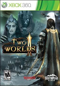 Two Worlds 2 Box art