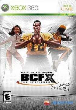 BCFX: The Expierence (Xbox 360) by Aspyr Media Box Art
