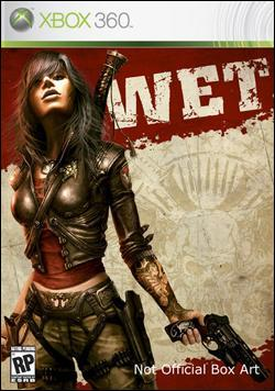 Wet Box art