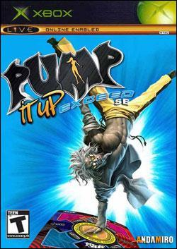 Pump It Up: Exceed SE (Xbox) by To Be Announced Box Art