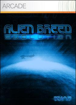 Alien Breed Evolution Box art