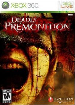 Deadly Premonition (Xbox 360) by Ignition Entertainment Box Art