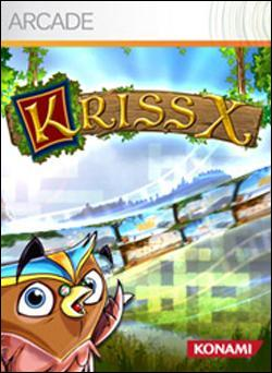 KrissX Box art