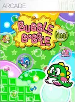 Bubble Bobble Neo! (Xbox 360 Arcade) by Microsoft Box Art