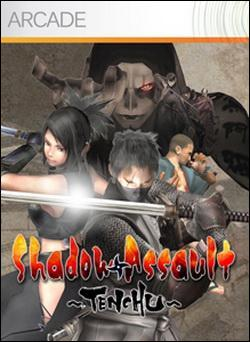 Shadow Assault: Tenchu (Xbox 360 Arcade) by Microsoft Box Art