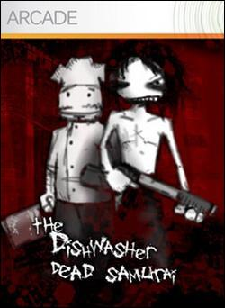 The Dishwasher: Dead Samurai (Xbox 360 Arcade) by Microsoft Box Art