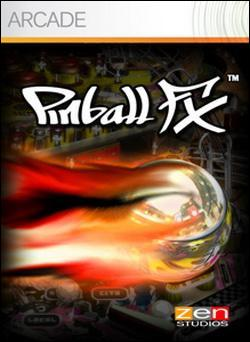Pinball FX Box art