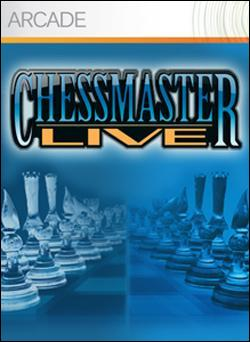 Chessmaster Live (Xbox 360 Arcade) by Ubi Soft Entertainment Box Art