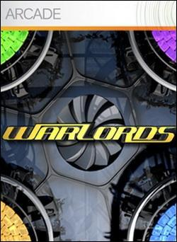 Warlords (Xbox 360 Arcade) by Microsoft Box Art