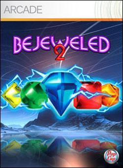Bejeweled 2 (Xbox 360 Arcade) by Popcap Games Box Art