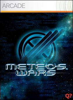 Meteos Wars (Xbox 360 Arcade) by Microsoft Box Art
