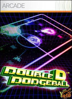 Double D Dodgeball (Xbox 360 Arcade) by Microsoft Box Art