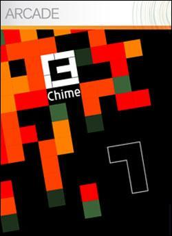 Chime Box art