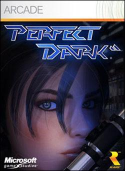 Perfect Dark (Xbox 360 Arcade) by Microsoft Box Art