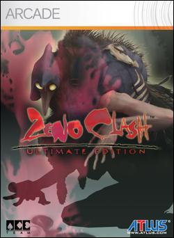Zeno Clash (Xbox 360 Arcade) by Microsoft Box Art