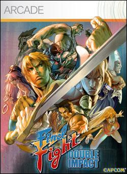 Final Fight: Double Impact (Xbox 360 Arcade) by Microsoft Box Art