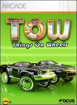 Things on Wheels Box art