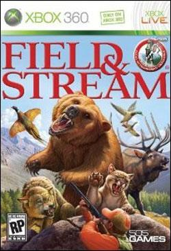 Field & Stream: Outdoorsman Challenge (Xbox 360) by 505 Games Box Art