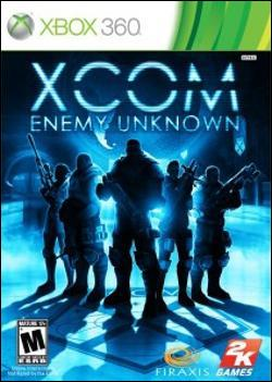 XCOM: Enemy Unknown (Xbox 360) by 2K Games Box Art