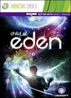 Child of Eden (Xbox 360) by Ubi Soft Entertainment Box Art