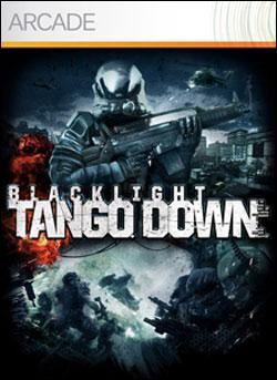 Blacklight: Tango Down Box art