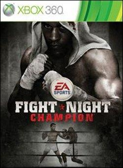 Fight Night Champion (Xbox 360) by Electronic Arts Box Art