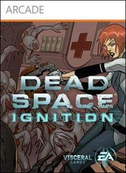 Dead Space Ignition (Xbox 360 Arcade) by Microsoft Box Art